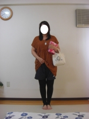 産後の骨盤矯正 主婦 after 3ヶ月後 尾張旭市